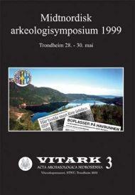 Midtnordisk arkeologisymposium 1999