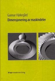 Dimensjonering av maskindeler