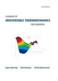 Elements of irreversible thermodynamics for engineers