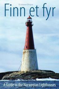 Finn et fyr = A guide to the Norwegian lighthouses
