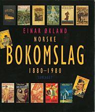 Norske bokomslag 1880-1980