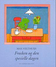 Frosken og den spesielle dagen