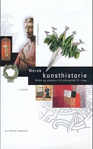 Norsk kunsthistorie