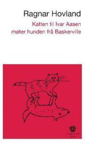 Katten til Ivar Aasen møter hunden frå Baskerville