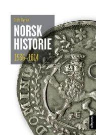 Norsk historie 1536-1814