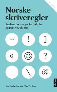 Norske skriveregler