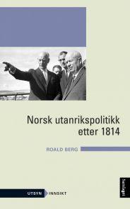 Norsk utanrikspolitikk etter 1814