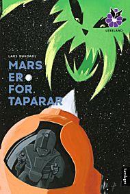 Mars er for taparar