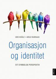 Organisasjon og identitet
