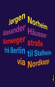 Norwegerstrasse