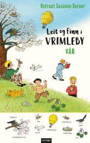 Leit og finn i Vrimleby