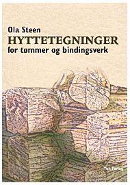 Hyttetegninger for tømmer og bindingsverk