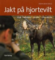 Jakt på hjortevilt