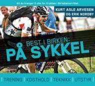 Best i birken: på sykkel