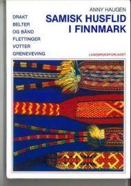 Samisk husflid i Finnmark