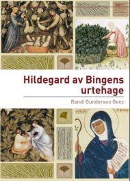 Hildegard av Bingens urtehage