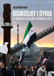 Risikosjef i Syria