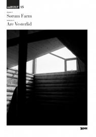 Project: Sørum farm, architect: Are Vesterlid