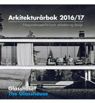 Arkitekturårbok 2016/17