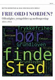 Frie ord i Norden?