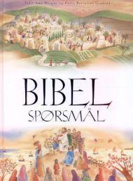 Bibelspørsmål