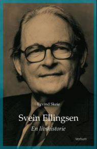 Svein Ellingsen