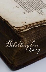 Bibelleseplankalender 2017