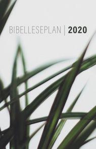Bibelleseplan 2020