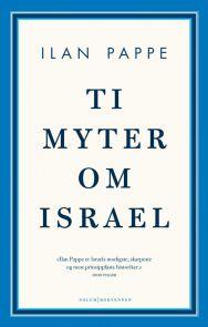 Ti myter om Israel