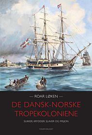De dansk-norske tropekoloniene