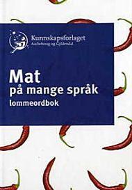 Mat på mange språk