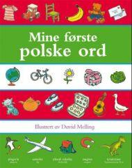Mine første polske ord
