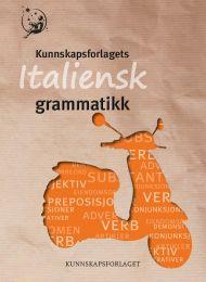 Kunnskapsforlagets italiensk grammatikk