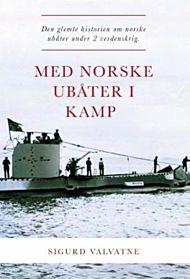 Med norske ubåter i kamp