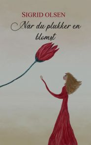 NÃ¥r du plukker en blomst