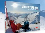 Vinterturboka. Minst 101 fine turer i og rundt Tromsø
