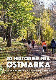 50 historier fra Østmarka