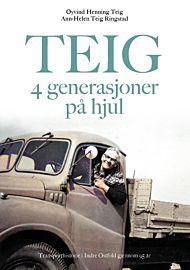 Teig - 4 generasjoner på hjul