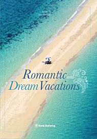 Romantic and dream vacations
