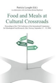 Food and meals at cultural crossroads