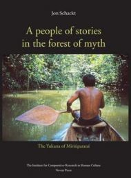 A people of stories in the forest of myth