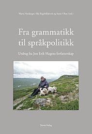 Fra grammatikk til språkpolitikk