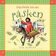 Min første bok om påsken
