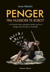 Penger fra huleboer til robot