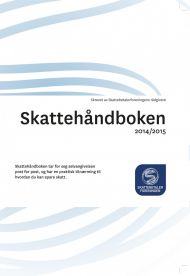 Skattehåndboken 2014/2015