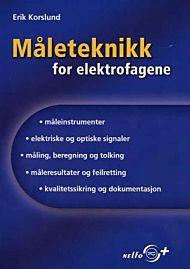Måleteknikk for elektrofagene