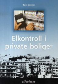 Elkontroll i private boliger