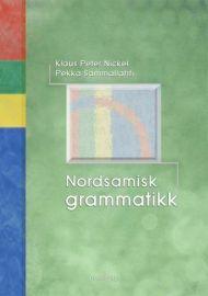 Nordsamisk grammatikk