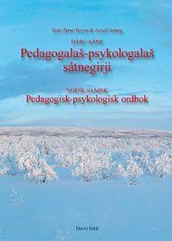 Dáru-sámi pedagogalas-psykologalas sátnegirji = Norsk-samisk pedagogisk-psykologisk ordbok