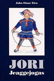 Jori Jeaggejogas